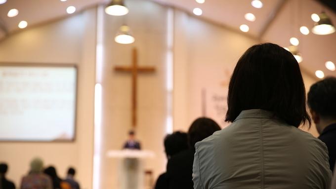 [주일예배] 하나님의 영광과 아름다움이 가득한 예배