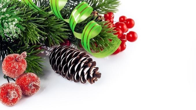 12월의 예배와 교회 행사